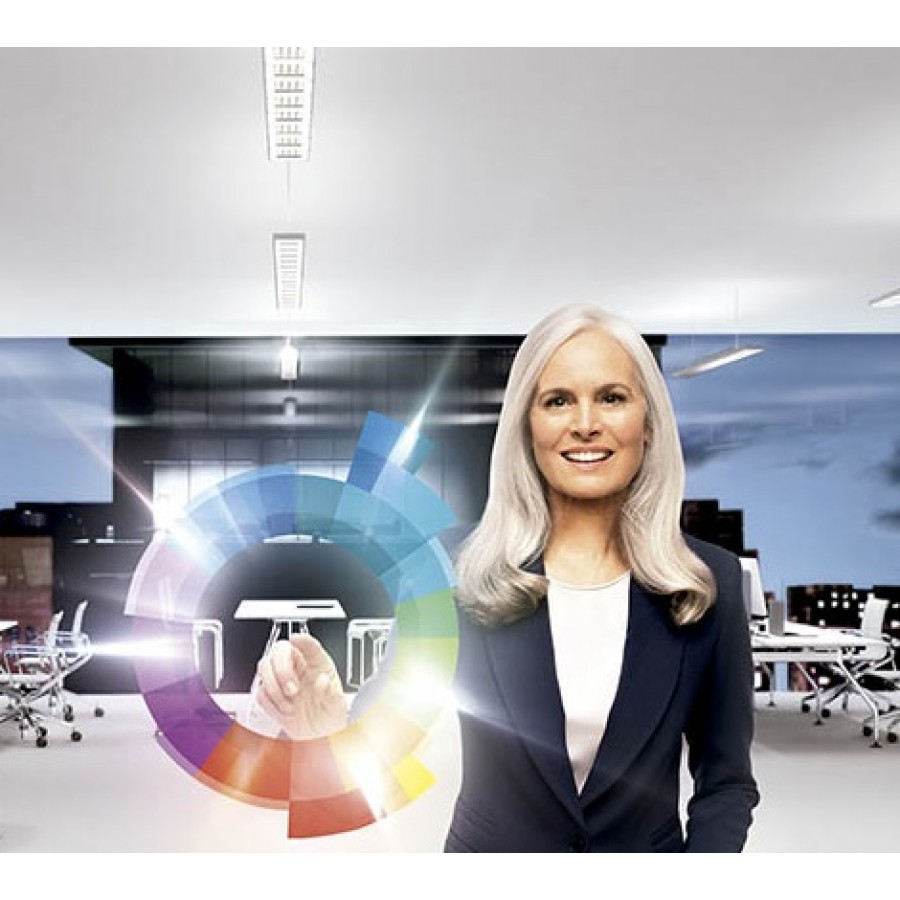 Control y Regulación LED Smart