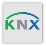 Control LED KNX
