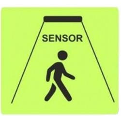 Con Detector de movimiento