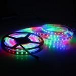 Tiras LED RGB