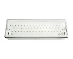 Luminaria Emergencia LED 259Lm 3 Horas IP65