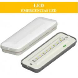 Emergencias LED