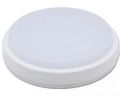 Plafón LED superficie Redondo 24W IP65