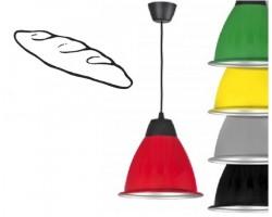 Campana LED Decorativa 30W, Especial Panadería