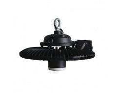 Campana LED UFO 100W 11000Lm con detector RF