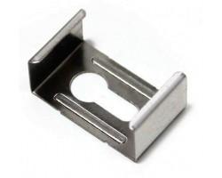 Grapa sujeción A para perfil A1707, A2507, A1715, A2515, A1919