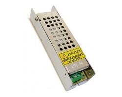 Fuente alimentación LED interior 36W 12VDC Slim