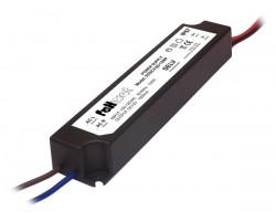 Fuente alimentación LED Voltaje constante IP67 20W 12VDC