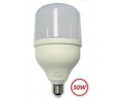 Lámpara LED AP T140 E27 50W