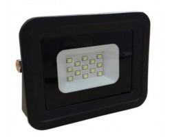 Foco Proyector LED exterior Slim Negro NEOLINE Class 10W IP65 SMD