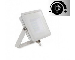 Foco Proyector LED exterior Slim Blanco NEOLINE IPAD 10W IP65 SMD