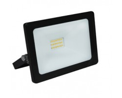 Foco Proyector LED exterior Slim Negro NEOLINE IPAD 10W IP65 SMD