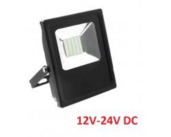 Foco Proyector LED exterior 12V-24V 10W IP-66 SMD