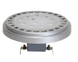 Lámpara LED AR111 Eco G53 12W 12V 30º