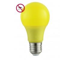 Lámpara LED Standard A60 E27 9W Antimosquitos