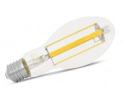Lámpara LED AP Elepsoidal E40 30W Filamento