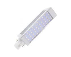 Lámpara LED PL G24 900LM 97W SMD2835