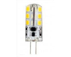 Lámpara LED G4 4W SMD