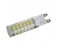 Lámpara LED G9 6W