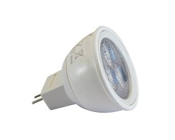 Lámpara LED MR11 SMD 3W