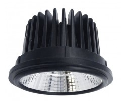 Módulo LED AR111 111X68mm 19W 45º