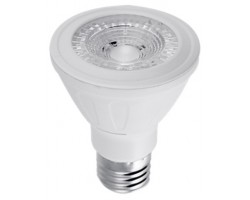 Lámpara LED PAR20 COB E27 8W 230V