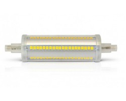 Lámpara LED R7s 118mm diámetro 29mm 230V 15W 2000Lm Regulable SYLVANIA