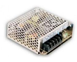 Fuente alimentación LED interior 60W 12VDC