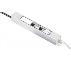 Fuente alimentación LED estanca IP67 30W 12VDC