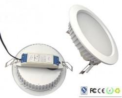 Downlight Redondo LED SAMSUNG 30W