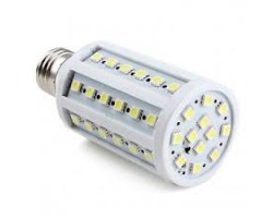 Lámpara LED Corn E27 13W Blanco Frío
