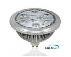Lámpara LED AR111 GU10 9W 60º Regulable