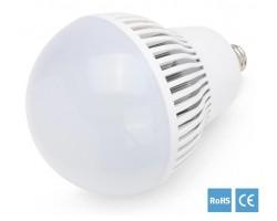 Lámpara LED Globo E40 50W Luz Blanca (Ideal Campanas)