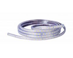 Tira LED 230V monocolor 60L/mt. SMD 5050 IP65, Venta por metros