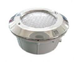 KIT Caja, Marco y Lámpara LED PAR56 9X3 12V 27W luz Blanca