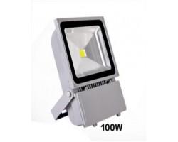 Foco LED exterior 100W IP-65
