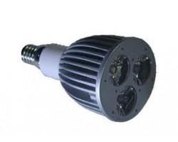 Lámpara LED PAR16 E14 9W Blanca Fría, Bridgelux