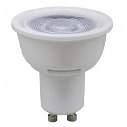 Lámpara LED GU10 SMD 6W 230V 60º