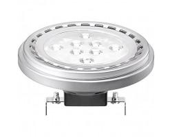 Lámpara LED AR111 G53 15W 12V 30º