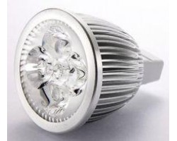 Lámpara LED GU5,3 MR16 4W