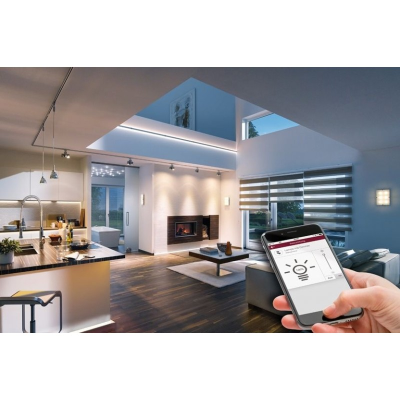 Smart LED Lighting