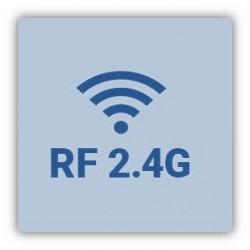 Regulación LED RF