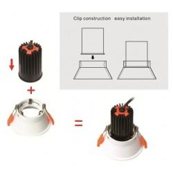 Módulo LED ES50