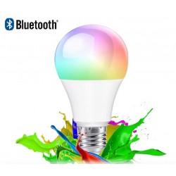 Smart LED Bluetooth