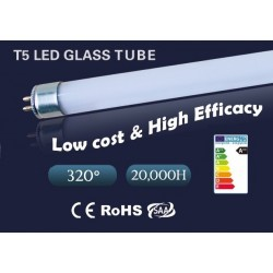 Tubo LED T5