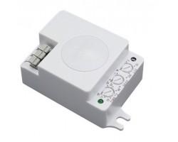 Detector de Movimiento Microondas y crepuscular 360g 5.8 Ghz IP20