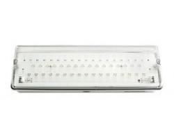 Luminaria Emergencia LED 259Lm 3 Horas IP65