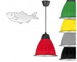 Campana LED Decorativa 30W, Especial Pescadería