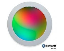 Downlight panel LED Redondo 225mm Blanco 18W SMART