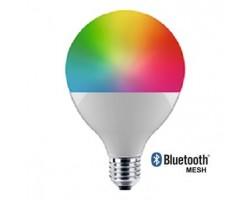 Lámpara LED Globo 95mm E27 13W SMART